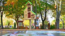 Przyznano dofinansowanie naekopracownie dla trzech szkół powiatu wieluńskiego wkonkursie WFOŚiGW