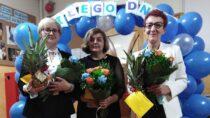 Uczniowie wieluńskich szkół uczcili Dzień Edukacji Narodowej
