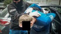 Porywacz dziecka wWieluniu dla okupu – Kamil Ś. zatrzymany