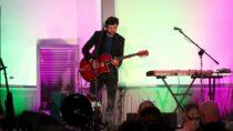 Limboski wystąpił zkoncertem naDworcu Kulturalnym Wieluń – Dąbrowa