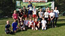 WKonopnicy odbyła się Powiatowa Inauguracja Sportowego Roku Szkolnego 2020/2021