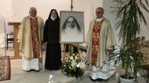 Eucharystia wintencji beatyfikacji Matki Teresy Kierocińskiej
