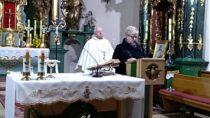 Eucharystia wintencji osób dotkniętych chorobą nowotworową