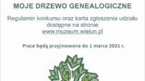 Konkurs na drzewo genealogiczne