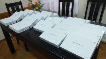 Uczniowie Szkoły Podstawowej SPSK wWieluniu otrzymali odOSE szkolne pakiety multimedialne