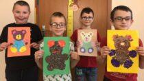 Światowy Dzień Pluszowego Misia wpowiecie wieluńskim