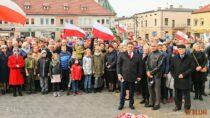 """Akcja """"Niepodległa doHymnu"""" 2020 – Narodowe Święto Niepodległości wczasie epidemii"""