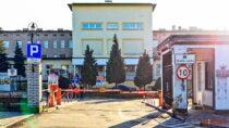 5,5 mln zł. narozwój szpitala i5,6 mln zł. dla 6 gmin zRządowego Funduszu Inwestycji Lokalnych