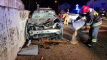 Śmiertelny wypadek wRudzie. Nieżyje 69-letni mężczyzna