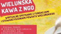 """Powiatowa Rada Działalności Pożytku Publicznego organizuje spotkanie """"Czas nakawę"""""""