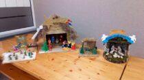 Dom Kultury wOżarowie rozstrzygnął dwa konkursy bożonarodzeniowe