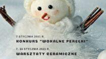 Ferie zimowe w PMDKiS w Wieluniu