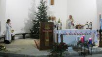 Święta Rita już dwa lata czczona wWieluniu