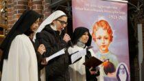 Inauguracja obchodów Jubileuszu 100-lecia założenia Zgromadzenia Sióstr Karmelitanek DZJ