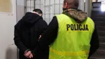 Do5 lat więzienia dla 19-latka zakradzież kamer