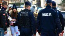 Policja zadba obezpieczeństwo podczas 29. Finału WOŚP