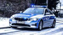 """Dzisiaj, 29 stycznia, policja wŁódzkiem prowadzi działania pn.""""Prędkość"""""""
