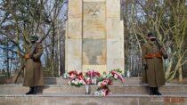 WWieluniu uczczono 158. rocznicę wybuchu Powstania Styczniowego