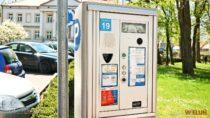 Zmiany wcenniku Strefy Płatnego Parkowania wWieluniu