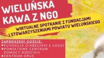"""Powiatowa Rada Działalności Pożytku Publicznego organizuje kolejne spotkanie """"Czas nakawę"""""""