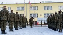 Uproszczony nabór doWojsk Obrony Terytorialnej