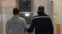 Do5 lat pozbawienia wolności dla 32-letniego wandala