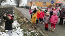 """Przedszkole wOżarowie realizuje projekt """"Wyzwania Teodora"""""""