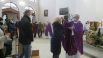 Wkościele katolickim rozpoczął się Wielki Post