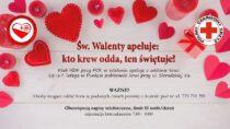 Klub HDK PCK wWieluniu apeluje ooddanie krwi