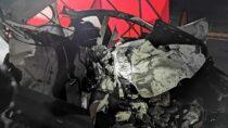 Śmiertelny wypadek natrasie S8. Nieżyje 48-letni mieszkaniec powiatu wieluńskiego