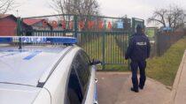 Wieluńska policja przestrzega przedzłodziejami nadziałkach