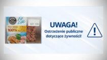 Salmonella wmięsie zLidla iBiedronki – Główny Inspektorat Sanitarny ostrzega