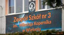Zarząd Powiatu ogłosił konkurs nastanowisko Dyrektora Zespołu Szkół nr3 wWieluniu