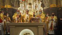 Uroczystość odpustowa wparafii św.Józefa wWieluniu