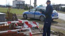 Zsądowym zakazem kierowania spowodował wypadek wDzietrzkowicach