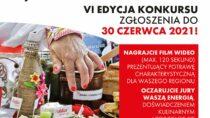 Konkurs kulinarny dla Kół Gospodyń Wiejskich – Bitwa Regionów