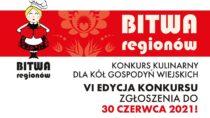 """Konkurs kulinarny dla Kół Gospodyń Wiejskich – """"Bitwa Regionów"""""""