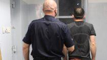 Pijany kierowca zatrzymany podczas obywatelskiego ujęcia