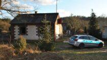 Wieluńska prokuratura nadzoruje śledztwo wsprawie śmierci 2 osób wpożarze