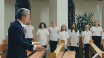 Srebrny dyplom dla chóru zPMDKiS wII Ogólnopolskim Konkursie Chórów
