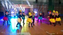 """XIV Turniej Tańca Nowoczesnego oPuchar Burmistrza Wielunia Pawła Okrasy """"Wieluński Dance"""" zanami"""