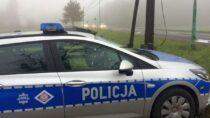 Ślisko nadrogach – policja apeluje oostrożność