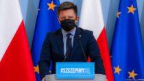 Minister Michał Dworczyk przedstawił kolejne terminy szczepień