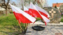 Uroczystości upamiętniające 81. rocznicę Zbrodni Katyńskiej