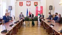 Rekordowe dofinansowanie dla Powiatu Wieluńskiego zRządowego Funduszu Rozwoju Dróg