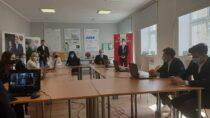 WII LO wWieluniu odbyła się IV Powiatowa Konferencja Ekologiczna