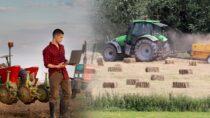 ARiMR: 150 tys. zł premii dla młodych rolników. Wnioski do29 maja