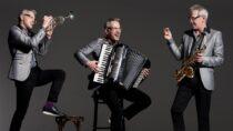WWieluniu odbędzie się koncert Roberta Janowskiego wraz zAcoustic Trio