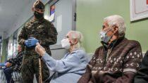 Terytorialsi uruchomili infolinię wsparcia seniorów