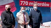 770 miliardów złotych zUnii dla Polski